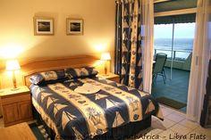 Libra Flats Margate. Margate accommodation. Self-catering accommodation Libra Flats. Accommodation at Libra Flats.