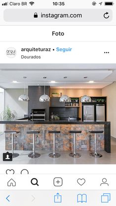 Bar Counter Design, Home Pub, Entertainment Room, Barbecue, My House, Kitchen Appliances, House Design, Building, Interior