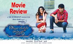 Naga Shaurya and Sana Maqbool starrer 'Dikkulu Choodaku Ramayya' has been released Today, i.e Friday. This movie also includes the star cast of Ajay, Actress Indraja, who's making her comeback in Telugu after a long hiatus and also Venu and Ali in supporting characters. The film, which is being...