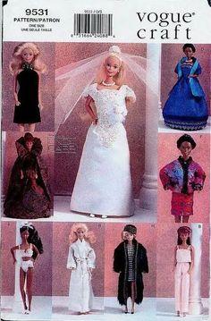Dependable Vetement Habits Veste Fashion Favorites Ken Mattel Outfit Doll Poupées Mannequins, Mini Poupées, Vêtements, Access.