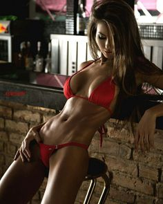 FITBABES #47 - FITBABES #