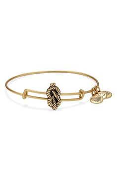 Alex and Ani Expandable Sailor's Knot Bangle available at #Nordstrom