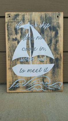 Custom made wood signs.  Email me at lovemadethisdecor@gmail