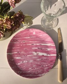 Histology Plate for Sunday Dinner