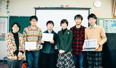 近未来の小学校を創造せよ 〜金沢工業大学の「ハッカソン×地域密着」が示す、巻き込み型のまちづくり