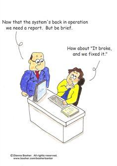 Friday Funny, cartoon #1