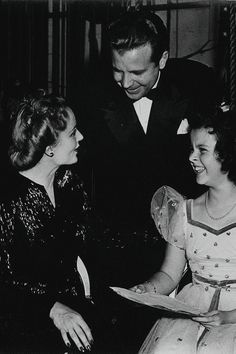 Carole Lombard and Shirley Temple at Grauman's Chinese Theatre for the Greek War Relief Benefit, 1941