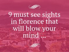 9. San Lorenzo Market - 9 Must See Sights in Florence That Will Blow Your Mind ... → Travel