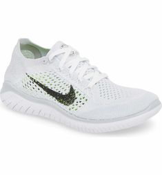 brand new 9a23c d5362 Main Image - Nike Free RN Flyknit 2018 Running Shoe (Women) Running Shoes,
