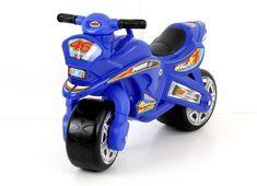 Motor jeździk rowerek biegowy Motorek odpychacz