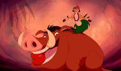 A Rating of Disney Sidekicks | Oh, Snap! | Oh My Disney