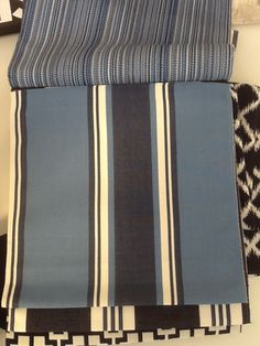 Marvelous Ralph Lauren / Outdoor Fabric Selection