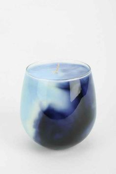 Marble Candle - Urban Outfitters