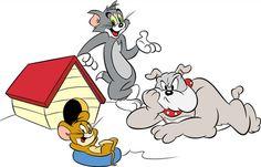 ツTom & Jerryツ