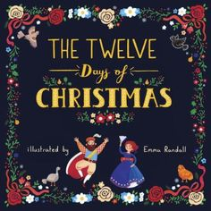 With art so stunning it glistens like freshly fallen snow, this cozy Christmas tale is an essential treasure for anyone celebrating the holiday season! Hardcover 32 pages