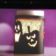New Halloween Scentsy warmer at www.scentstand.com