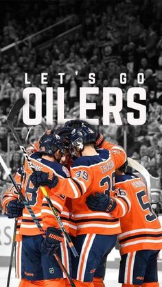 I'll just say lets cheer the Edmonton Oilers on! Nz All Blacks, Connor Mcdavid, Wayne Gretzky, Edmonton Oilers, Nhl, Letting Go, Motorcycle Jacket, Let It Be, Guys