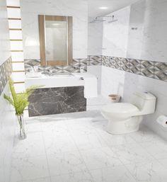 Nada como el placer de un baño hecho a tu medida #CoronaInspira