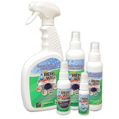 The Repel Well Value Bundle is the best way for you to try all our products and have enough to test on all your different fabrics! Shop now https://www.repelwell.com/shop/bundles/repel-well-value-bundle/