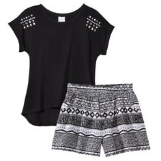 D-sign me up! Go to Target.com to find some great back to school outfits for girls and boys!