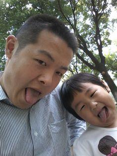 爸爸和女儿
