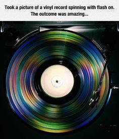 Vinyl Awesomeness
