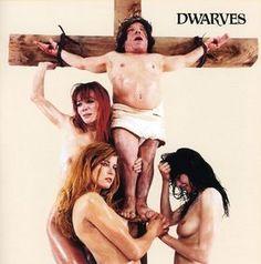 Dwarves - Dwarves