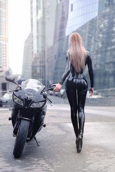 Cat woman... @rt&misi@.