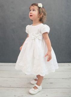0a08f09949a 50 meilleures images du tableau robe bapteme fille