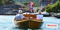 Visit Sørlandet, #Norway