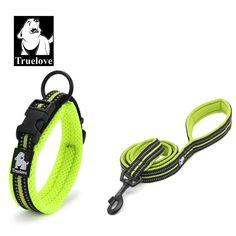 Truelove Easy On Pet Dog Collar And Leash Set Nylon Adjustabele Collar Dog Training Leash Reflective Pet Supplies Dropshipping Furry Tails, Dog Whisperer, Dog Training Techniques, Training Your Puppy, Collar And Leash, Animals Of The World, Dog Behavior, Rescue Dogs, Best Dogs