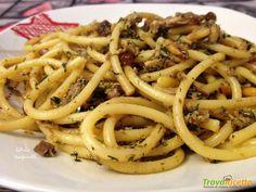 Pasta con le sarde  #ricette #food #recipes