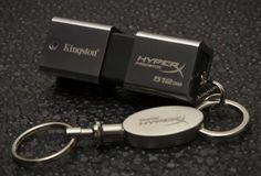 World's First Kingston 1TB USB 3.0 Flash Drive