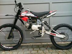 Motoped | Motoped Specs | Motoped project | Motoped conversion kit | Motoped…
