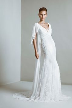 """Tony Ward 2014 Bridal Collection - """"why, hello gorgeous!"""""""