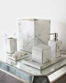 Marble Vanity Accessories