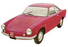 1961 Abarth Scorpione Coupe Maintenance of old vehicles: the material for new cogs/casters/gears/pads could be cast polyamide which I (Cast polyamide) can produce
