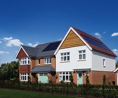 Looking To Buy A New Home Search For Homes And Build Developments From The UKs Top Builders
