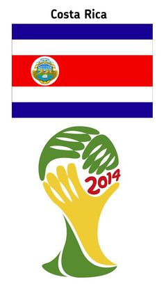 FIFA World Cup 2014 – Costa Rica | Download iphone 5 Wallpapers, Wallpaper iphone 5