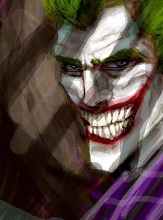the joker by thenota on deviantART