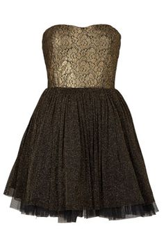**Lace Prom Dress by Oh My Love