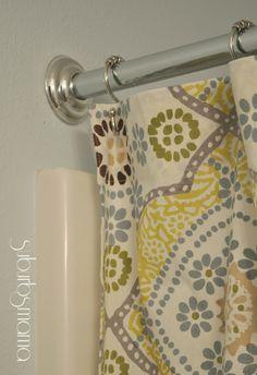 Shower Curtain From World Market
