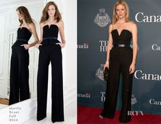 Brooklyn Decker In Martin Grant – The Hill And Entertainment Tonight Celebrate The 100th WHCD Weekend