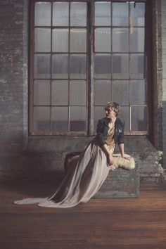 #Fashion #Beauty #Warehouse #Edgy #Tutorial #Photography  www.clairedamphotography.com. Shot by Claire Dam Photography at 270 Sherman