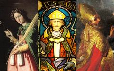 8 Oddball Patron Saints You Can't Possibly Live Without