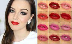 Makeup Video Tutorials