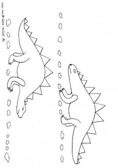 ausmalbilder dinosaurier gratis | dinosaurier malvorlage | pinterest | dinosaurier, ausmalbilder