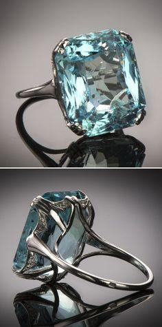 15 cts de Noël Bijoux Rainbow bleu bi-couleur TOURMALINE GEMS Silver Ring Taille 7 8