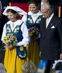 princess sibylla of sweden   Was Here.: Carl XVI Gustaf of ...