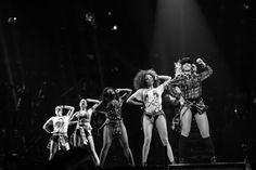 The Mrs. Carter Show World Tour - Manchester 2014